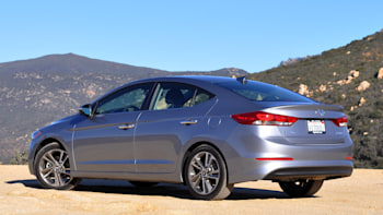 2018 Hyundai Elantra guide: engines, specs, safety ratings