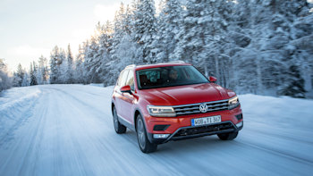 What Does Tiguan Mean >> Driving A Euro Spec Vw Tiguan And What It Means For The Us