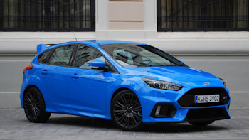 Mountune Focus RS kit adds 25 hp, preserves warranty - Autoblog