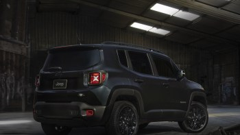 2016 Jeep Renegade Dawn Of Justice Is A Superhero Special W Video Autoblog