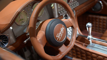 Is The Spyker C8 Preliator Worth The 354 900 Price Tag Autoblog
