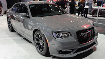 2017 Chrysler 300s Sport Earance Package Makes Tweaks