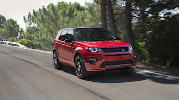 2020 Land Rover Discovery Sport: Updated, New Tech And Price >> 2017 Land Rover Discovery Sport Offers New Styling And Tech