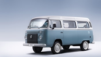 Vw Type 2 Microbus Production Ending With Kombi Last Edition Autoblog