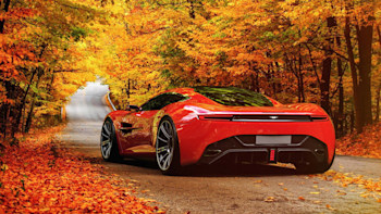 Aston Martin DBC Concept Would Be A Gorgeous New Direction For The - Aston martin dbc price