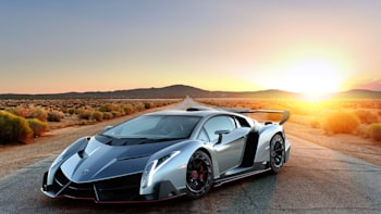 Another Lamborghini Veneno For Sale This Time For Only 8m Autoblog