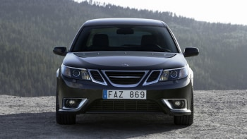 Saab 9-3X 2.0 T BioPower XWD Genuine Fram Engine Air Filter Service Replacement