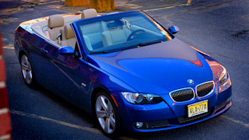 2007 bmw 335xi review