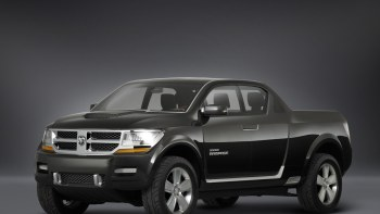 Chrysler Truck >> Chrysler Developing Tr Ram Life Style Truck To Compete With