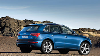 Build Audi Q5 >> Audi Would Rather Build Its Own Plant In Mexico Than Double
