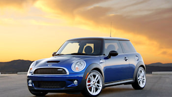Mini Recalling Certain Cooper S And Jcw Models Over Water Pump