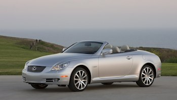 Lexus Rumored To Replace Sc430 With 500 Hp Lc600h Hybrid Super Coupe