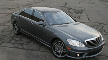 2008 Mercedes Benz S Class Base S 63 Amg 4dr Sedan Pictures