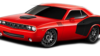 Hxc Performance Marketing Cuda Conversion For Dodge Challenger