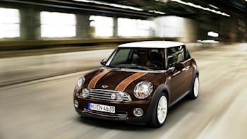 Mini 50 Mayfair And 50 Camden Celebrate 50 Years Of Tiny Cuddly