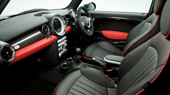 Officially Official Mini Cooper Jcw World Championship 50 Details