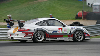 American Le Mans Series Consolidates Racing Classes For 2010