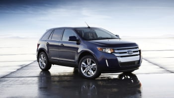 2011 ford edge gets three engine choices, more ambitious sport model |  autoblog  autoblog