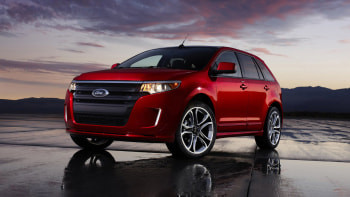 2011 Ford Edge Gets Three Engine Choices More Ambitious Sport Model