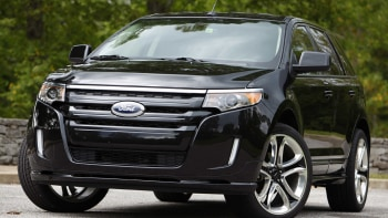 Ford Edge Mpg >> 2012 Ford Edge To Hit 30 Mpg With 2 0 Liter Ecoboost Update