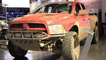 Build Your Own Dodge >> Chrysler To Let You Build Your Own Dodge Ram Runner Autoblog