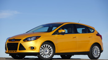 Ford Idling Michigan Assembly Plant To Trim Focus C Max Supply