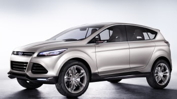 Redesigned 2017 Ford Escape To Lose Hybrid Option But Ecoboost Will Provide Better Mpg Rating Autoblog