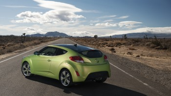 Hyundai Veloster priced from $17,300 - Autoblog