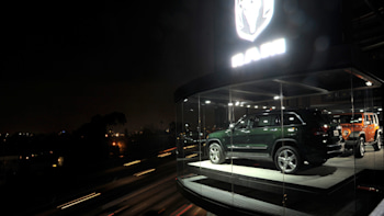 Motor Village La >> Chrysler Sells Controversial Company Owned California