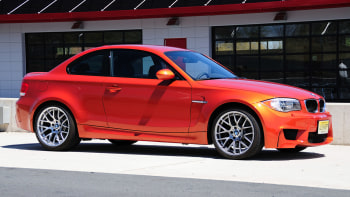 2011 bmw 1 series m coupe first drive autoblog rh autoblog com 2011 BMW 128I Convertible 2011 BMW 128I Coupe Space Gray Metallic