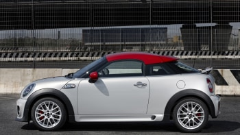Mini Phasing Out Coupe Roadster Next Year Autoblog