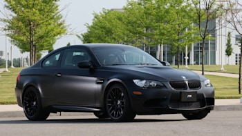 2011 BMW M3 Frozen Black Edition hits the U.S., only 20 examples to ...
