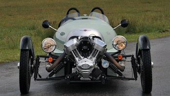 42++ How much does a morgan 3 wheeler cost trends