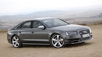 2012 Audi S8 First Drive Photo Gallery Autoblog