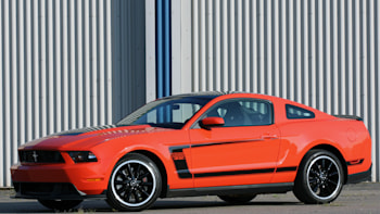 2014 Ford Mustang details leaked, bye-bye Boss 302 - Autoblog