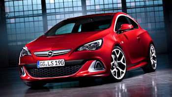2018 Opel Astra Gsi Will Probably Look Like This With Regard To Opel