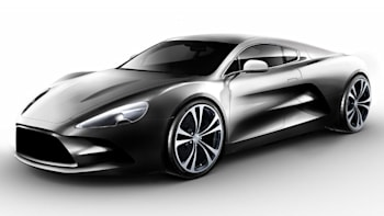 hbh reveals final design for mid-engined aston martin bulldog gt