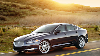 2012 jaguar xf supercharged review