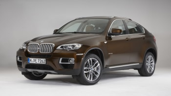 Bmw Updates 2013 X6 Introduces M Performance Package Autoblog