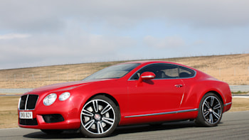 2013 Bentley Continental Gt V8 First Drive Photo Gallery Autoblog