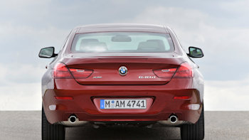 Bmw Reveals New 6 Series Diesel With Xdrive Autoblog