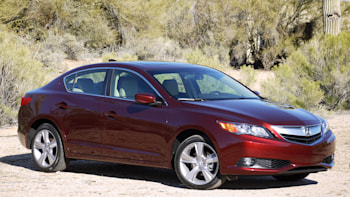 Acura ILX Headed For Civiclike Early Upgrades Autoblog - Acura ilx upgrades