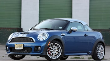 Mini Considering Sports Car Replacement For Coupe And Roadster