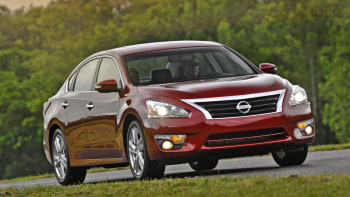 Source · How Many Mpg Nissan Sentra 2012 Nissan Recomended Car