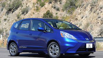 Honda Fit Ev Lease Drops To 199 A Month But There S A Catch Autoblog