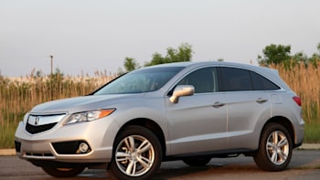 acura rdx earns recommendation in latest consumer reports crossover
