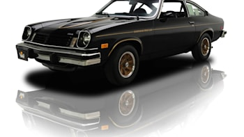 Ebay Find Of The Day 1975 Chevy Cosworth Vega With Just 291 Miles
