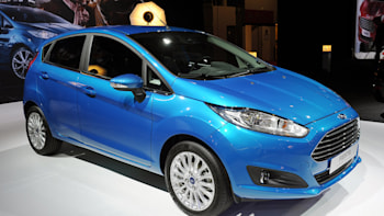 Details For Baac E La S Love It Ford Fiesta Wins Womens World Car Of The Year