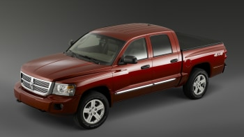 New Dodge Midsize Truck >> Midsize Ram Pickup Fca Is Focused On It Ceo Mike Manley
