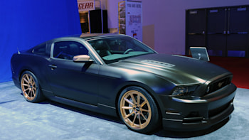 Build A Mustang >> Ford Mustang Build Powered By Women Proves The Xxs Can Compete W